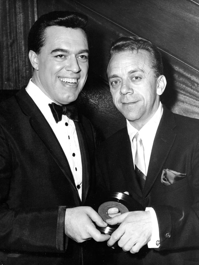 Al Alberts & Arthur Tavani