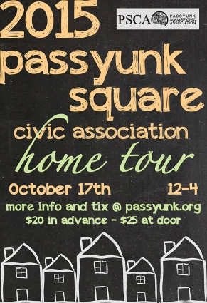 15_10_05 1 Home Tour Poster