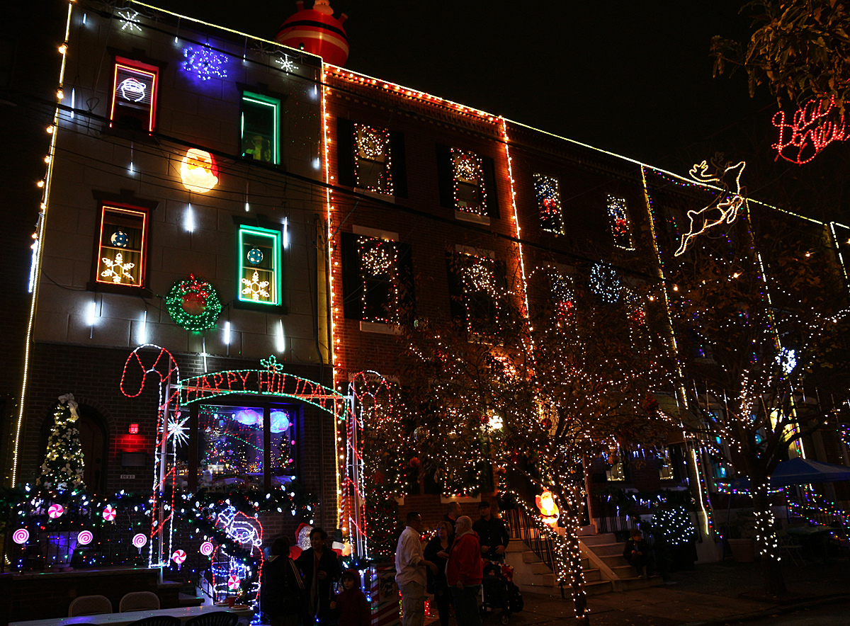Take A Photo Tour Then Visit The Miracle On South 13th