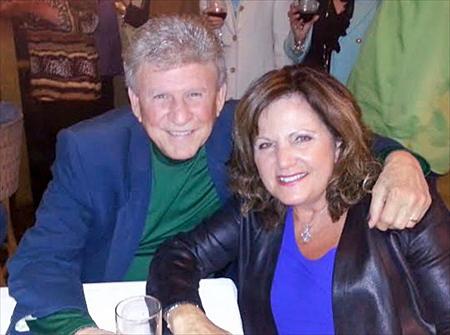 16_05_31 1 Bobby Rydell Linda Hoffman 2014