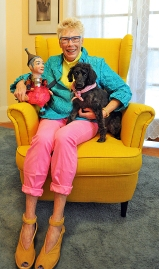 16_07_08 17 Linda Lou Horn & Trixie 1 DC_5670