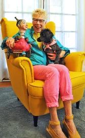 16_07_08 18 Linda Lou Horn & Trixie 2 DC_5613