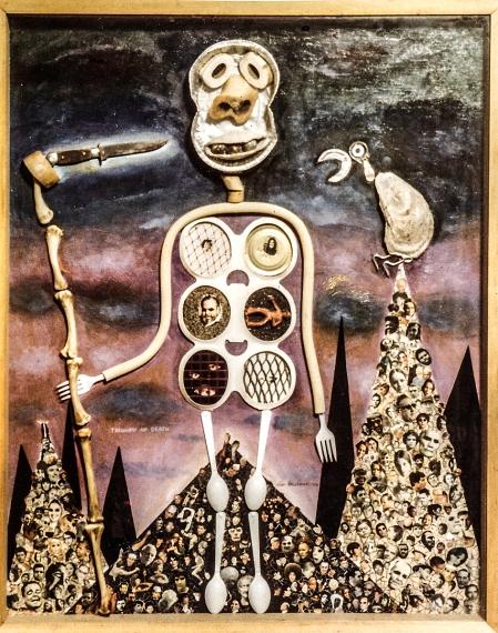 17_03_30 4 Triumph of Death_Lou Hirshman_1974