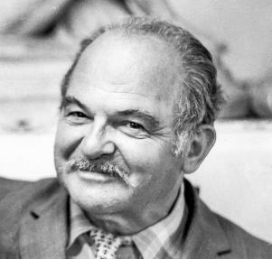 17_03_30 7 Louis Hirshman Circa 1980