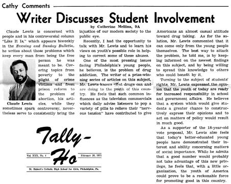 17_04_20 7 Claude Lewis Interview 1971